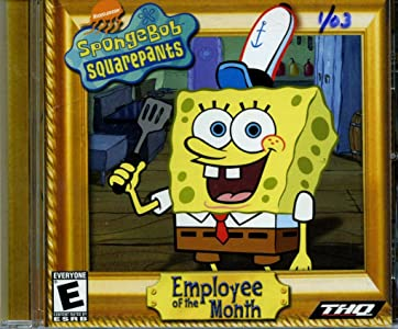 Divx movies direct download SpongeBob SquarePants: Employee of the Month [mkv]