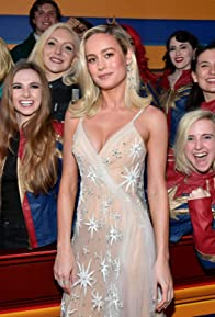 Primary photo for Marvel Studios' Captain Marvel LIVE Red Carpet World Premiere