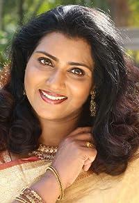 Primary photo for Vani Viswanathan