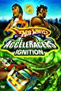 Hot Wheels: AcceleRacers - Ignition (2005) Poster