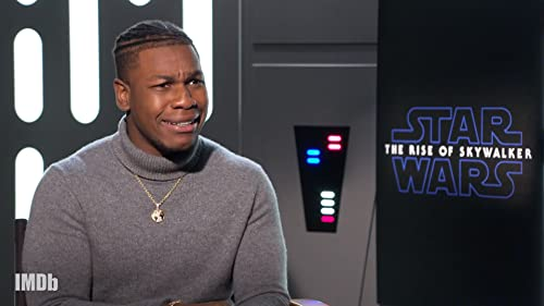 'Star Wars' Cast Reveal Their Biggest 'Rise of Skywalker' Challenges