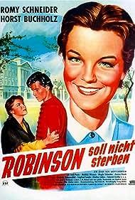 Robinson soll nicht sterben (1957)