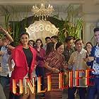 Vhong Navarro, Bella Mercado, Wynwyn Marquez, and Richard Gonzales in Unli Life (2018)