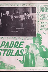 Primary photo for El padre Pistolas