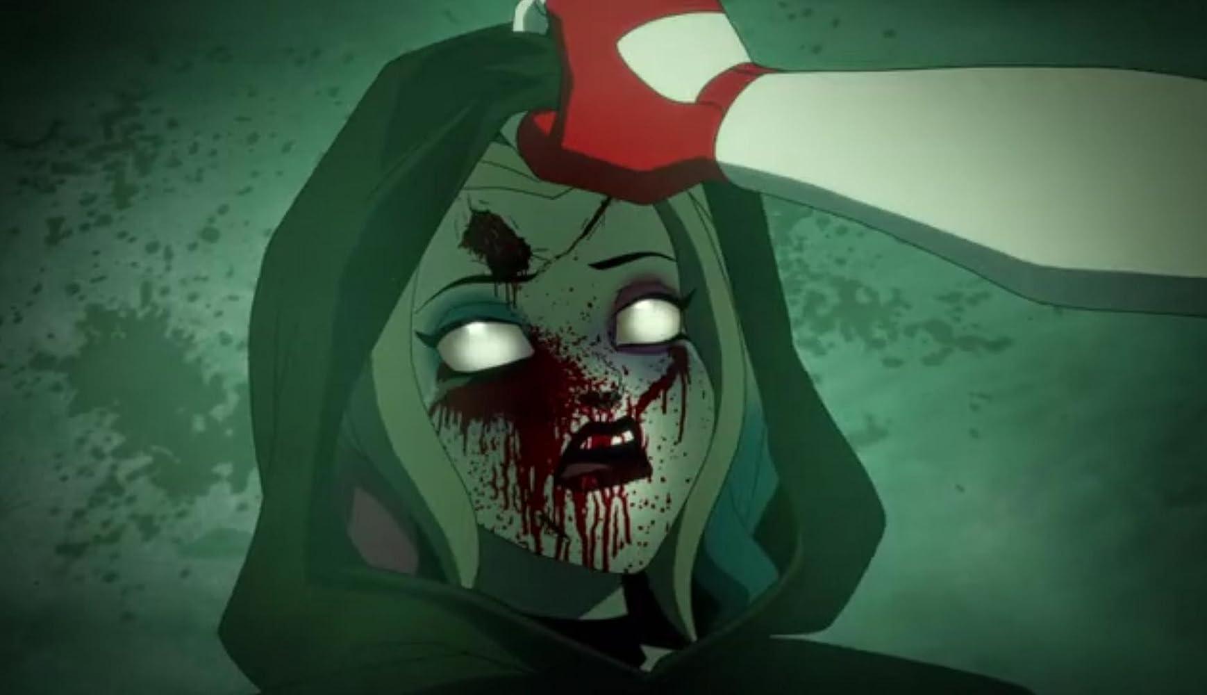 Harley Quinn: 1 Temporada, Episódio 11