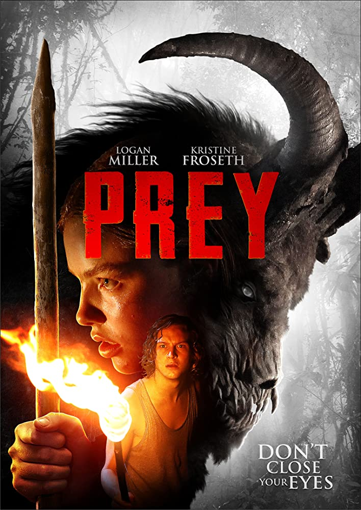 Prey (2019) Subtitle Indonesia