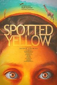 Baran Sarmad and Shadi Karamroudi in Spotted yellow (2020)