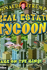 Donald Trump's Real Estate Tycoon! Poster