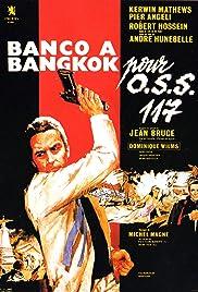 Banco à Bangkok pour OSS 117 (1964)