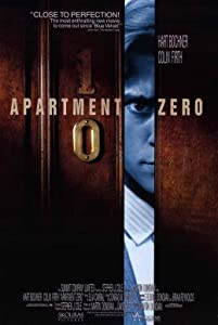 Downloadable subtitles for movies Apartment Zero UK [640x960]