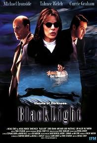 Primary photo for Black Light