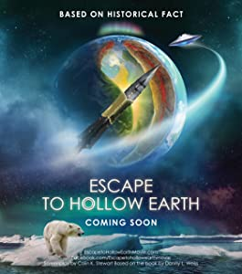 Escape to Hollow Earth