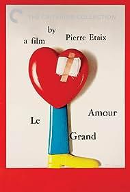 Le grand amour (1969) Poster - Movie Forum, Cast, Reviews