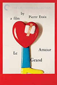 Latest comedy movies downloads Le grand amour France [1920x1080]