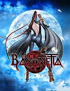 Bayonetaสังเวียนท้าคน