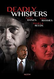 Deadly Whispers Poster
