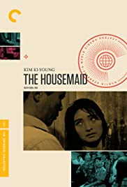 The Housemaid(1960) Poster - Movie Forum, Cast, Reviews
