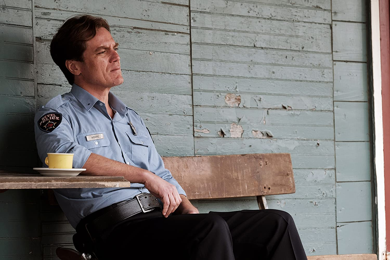 Michael Shannon in The Quarry (2020)