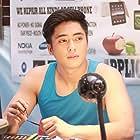 Jay Arcilla in Usapang Real Love (2016)