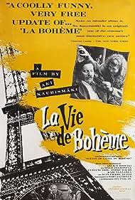 La vie de bohème (1993) Poster - Movie Forum, Cast, Reviews