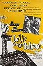 La Vie de Bohème (1992) Poster