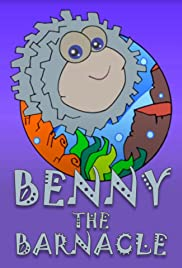 Benny the Barnacle Poster