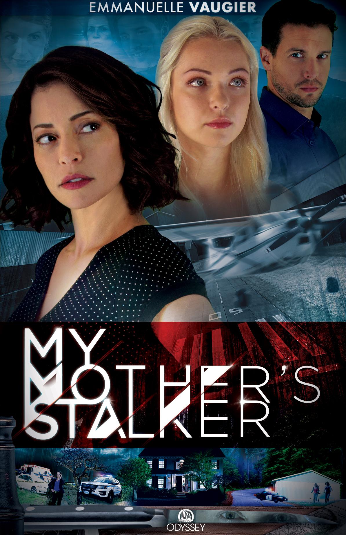 My Mother's Stalker (2019) - IMDb