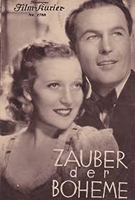 Zauber der Boheme (1937)