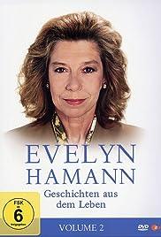 Evelyn Hamann's Geschichten aus dem Leben Poster