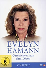 Primary photo for Evelyn Hamann's Geschichten aus dem Leben