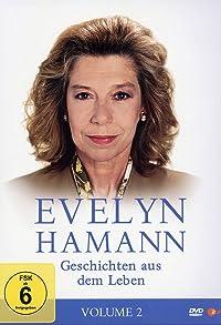 Primary photo for Evelyn Hamann's Geschichten aus dem Leben