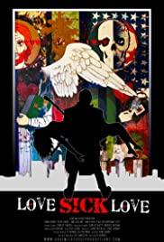 Love Sick Love Poster