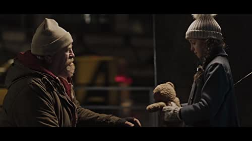 Lost and alone, a young girl forms an unlikely alliance with a lonely homeless man as she struggles to get a message to her family in time for Christmas.