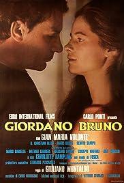 Giordano Bruno(1973) Poster - Movie Forum, Cast, Reviews