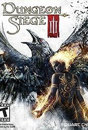 Dungeon Siege III Poster