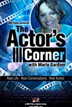Primary image for The Actor's Corner with Marlo Gardner