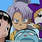 Dragon Ball Super: Doragon bôru cho (2015)