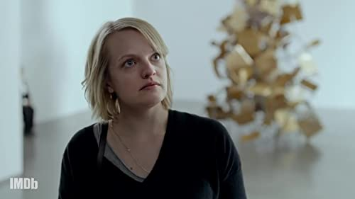 Elisabeth Moss: Movie and TV Moments