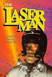The Laser Man Poster