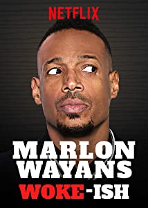 Mega free movie downloads Marlon Wayans: Woke-ish [Quad]