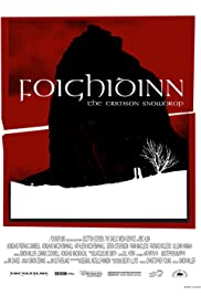 Foighidinn: The Crimson Snowdrop Poster