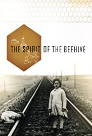 The Spirit of the Beehive Poster