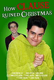 Caden Conrique and George Ayvazyan in How Clause Ruined Christmas (2019)