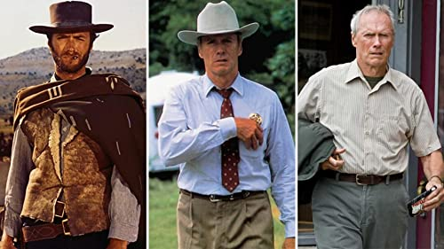 Birthday Spotlight: The Evolution of Clint Eastwood gallery