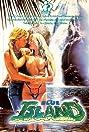 Blue Island (1982) Poster