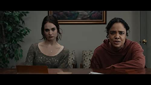 A modern Western that tells the story of two sisters, Ollie (Tessa Thompson) and Deb (Lily James), who are driven to work outside the law to better their lives. For years, Ollie has illicitly helped the struggling residents of her North Dakota oil boomtown access Canadian health care and medication. When the authorities catch on, she plans to abandon her crusade, only to be dragged in even deeper after a desperate plea for help from her sister.
