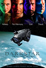 Darkstar the Motion Picture Poster