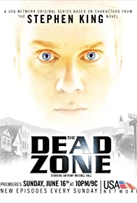 Primary photo for The Dead Zone