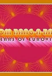 Boom Bang-a-Bang! 50 Years of Eurovision Poster
