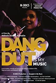 Dangdut is My Music Poster